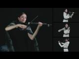 Музыка | Игра Престолов (6 сезон) | Анастасия Соина скрипка