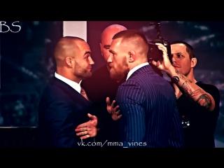 Eddie Alvarez vs Conor McGregor |BS|