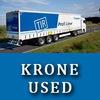Европейские б/у полуприцепы. Krone Used