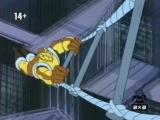 Человек-паук и его удивительные друзья. 2 сезон 2 серия