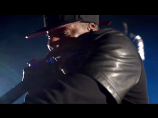 Jay-Z  Kanye West - Niggas In Paris (Explicit) HD-1080