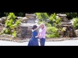 Didar & Madina  Love Story  Photoslide   by KOKZHIEK CINEMA