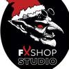 ♛ FX-SHOP пластический ГРИМ, эльфийские уши ♛