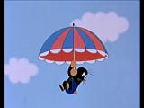 1.02 - Крот и зонтик