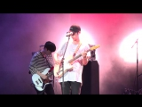 30.07.16 Drug Restaurant @ Saturday Night Rock Festival - omg -