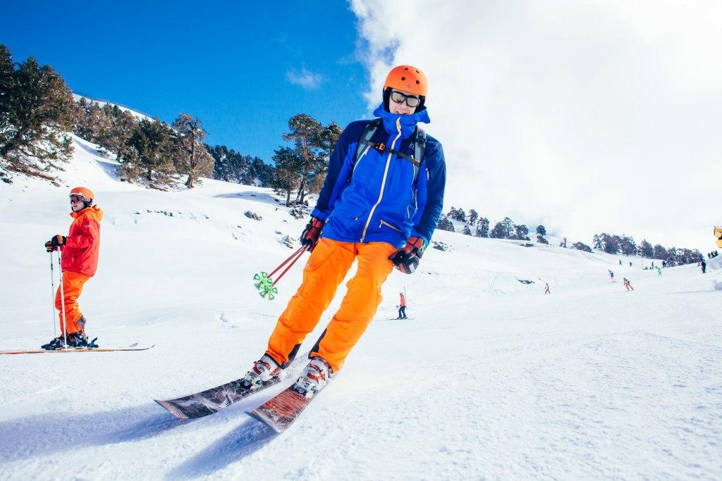 Курорт «Архыз» привлекает туристов качеством склонов и соотношением цены и качества