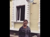 Про наш хостел на каталонском рассказывает Клара из Валенсии