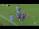 Barcelona vs Sampdoria – Highlights