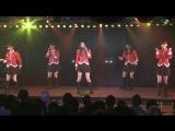 AKB48 160211 Team 8  (Часть 1)