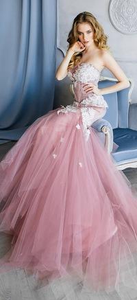 Прокат бальных платьев для томске