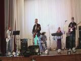 Конь каурый. Концерт в ДК СЦБЗ - декабрь 2015 г.