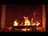 Огонь в камине - Футажи. Футажи для видеомонтажа бесплатно в Full HD(1080p) качестве