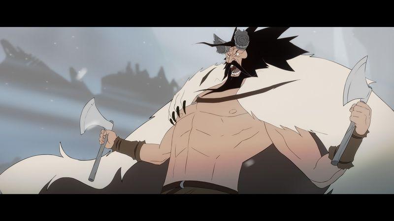 The Banner Saga 2 (ENG) [Repack] от R.G. Механики - Скриншот 3