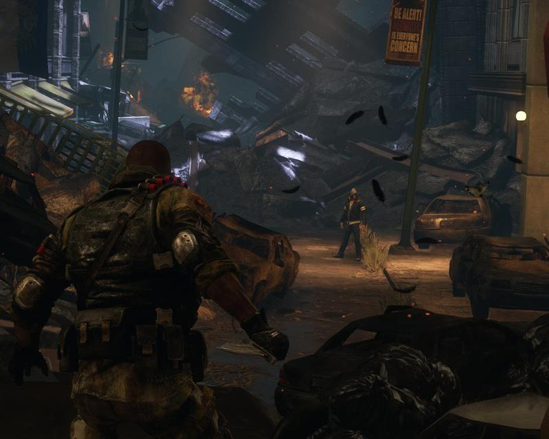 Prototype 2 (2012) PC | Repack от R.G. Catalyst - Скриншот 2