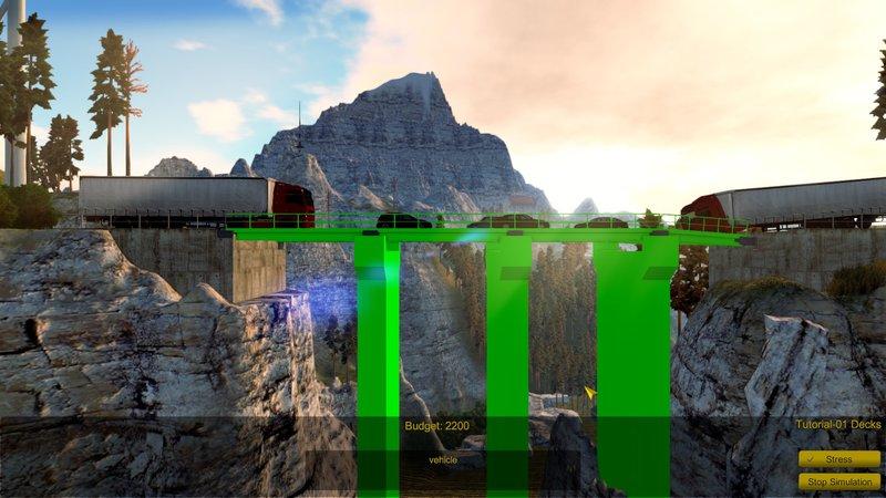 Bridge! 2 (2016) PC | Repack от R.G. Механики - Скриншот 3
