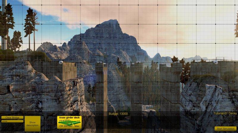 Bridge! 2 (2016) PC | Repack от R.G. Механики - Скриншот 2