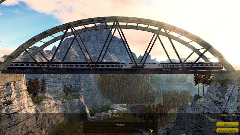 Bridge! 2 (2016) PC | Repack от R.G. Механики - Скриншот 1