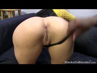 Valerie Kay Blacks on Blondes