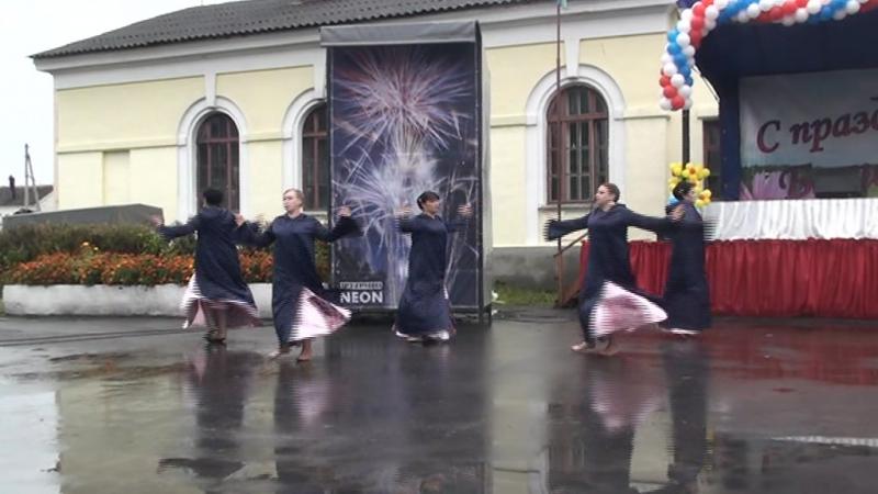 Студия восточного танца ТаиС Заклинский СДК