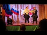 Танец лилипутов.Осень 2016