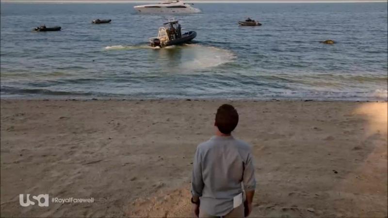 Пациент всегда прав 8 сезон 8 серия (SunshineStudio)