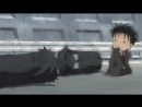 Детективное агентство Инабы/Cuticle Tantei Inaba 3 серия