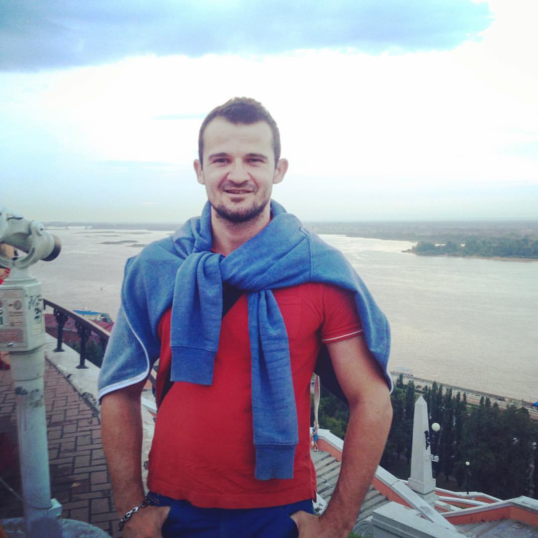Igor Zubarev