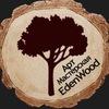 EdenWood Декор и подарки из дерева ручной работы