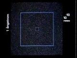 Gas - Microscopic Powers Of Ten