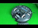 Робот-пылесос BlitzWolf с ультрафиолетовой лампой и Wi-Fi