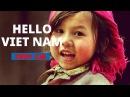 HD Chào Việt Nam - Thùy Chi . Hello Viet Nam