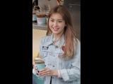 160416 I.O.I 아이오아이 전소미 - 커피나눔행사 (용산역) 직캠 fancam by zam