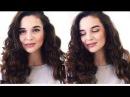 КУДРИ БЕЗ ПЛОЙКИ И БИГУДИ Heatless Curls