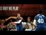 Ben Simmons' Amazing Court Vision!!!