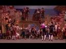 10.04.2016 Anna Tikhomirova as Street Dancer in Don Quixote