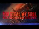 Forever Isn't Long Enough - Precious Eyes (Official Lyric Video)