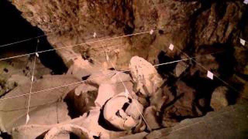 Арени Հայաստանի առեղծվածները Քարանձավի առեղծվածը Արենի