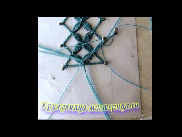 Зашивка в насновке