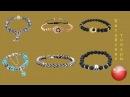 Браслет Anil Arjandas Pumpied Eye браслеты из магмы Череп и Хамса браслеты PANDORA