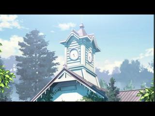 Старшая Школа: Демоны против Падших (ТВ-1) | High School DxD (TV-1) (Special 1)