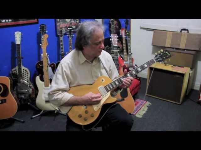 Something de George Harisson (The Beatles) reprodução nota por nota