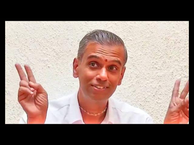 Ravi Natarajan Gyvenkite taip kad Dievas nenorėtų paleisti jūsų iš rankų