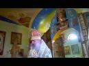 Первоиерарх РПЦЗ/ПРЦ Митрополит Филарет Второй. Проповедь перед отлетом из России в Австралию