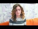 Как Накрутить Волосы Утюжком ♥♥Красивые локоны♥♥Быстрая укладка