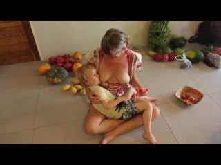 Would Shaye share breastfeeding if we had a baby