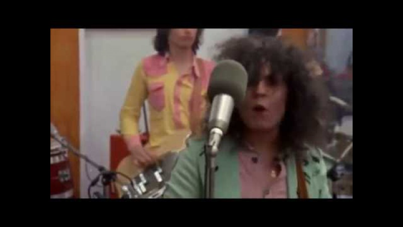 Born To Boogie - Marc Bolan T. Rex 1972 ♫♥ Marc Bolan Tribute ♫♥