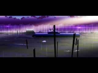 [SHIZA] Истории монстров (2 сезон) / Monogatari Series - Second Season TV2 - 10 серия [NIKITOS & Viki] [2013] [Русская озвучка]