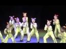 Фестиваль Салют талантов 17.04.2016 г.Киев. Танец Колёсики - Grand Prix