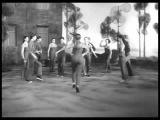 Олег Анофриев и Лариса Голубкина Масштабные ребята 1972