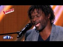 Ray Charles Georgia On My Mind Emmanuel Djob The Voice France 2013 Blind Audition